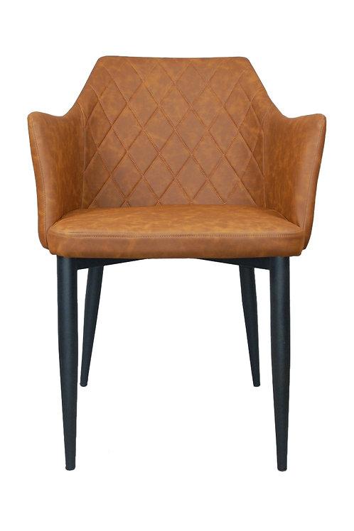 Krzesło pikowane Oldi 1