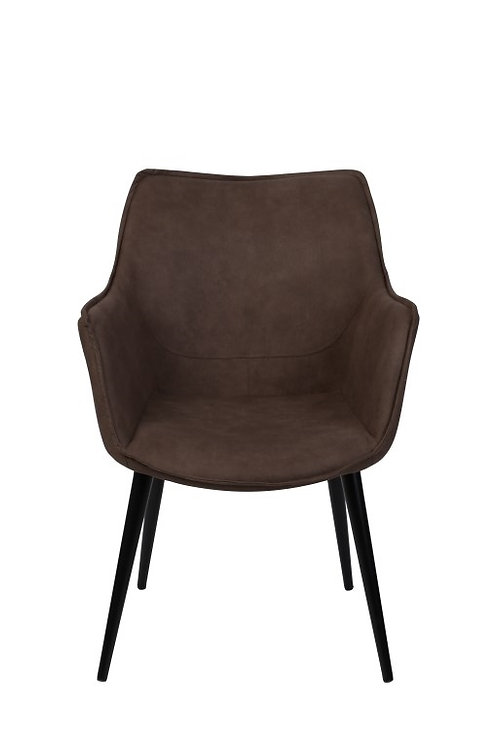 Krzesło tapicerowane Marlon