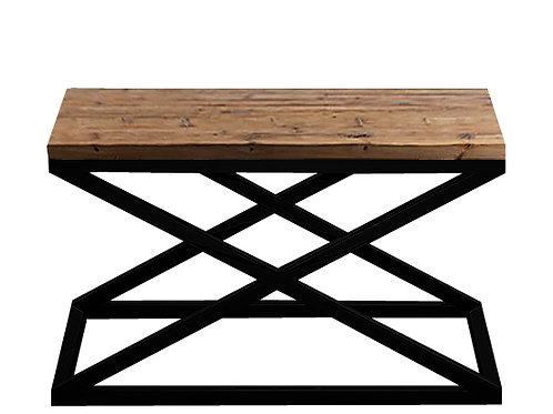 Hand Made - X Table