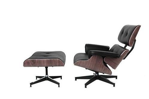 Fotel  Luxury Italiano - skóra naturalna 5