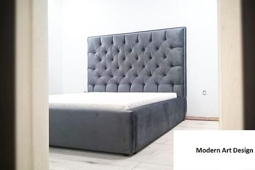 Łóżko Diana  200 x  200 cm - różne kolory