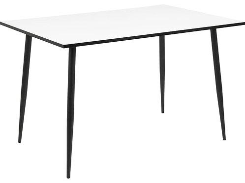 Stół biały Wanda 120 cm