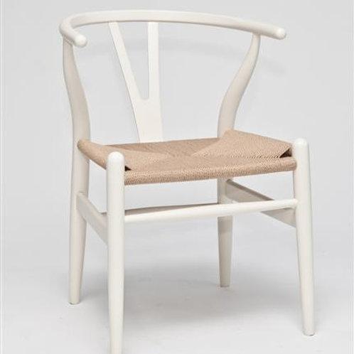 Krzesło Wiktoria White