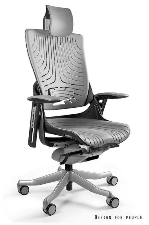 Fotel biurowy  Future 33 Grey
