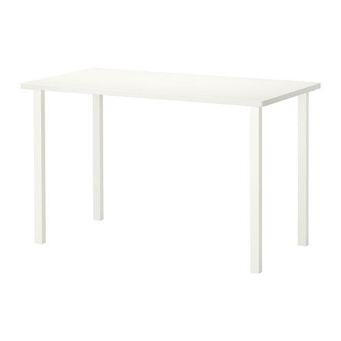 Stół biały 120x60 - Marcos