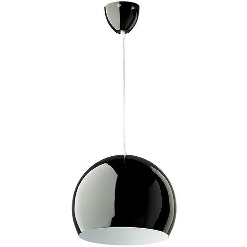 Lampa Black Ball