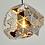 Thumbnail: Lampa Galaxy 25 cm