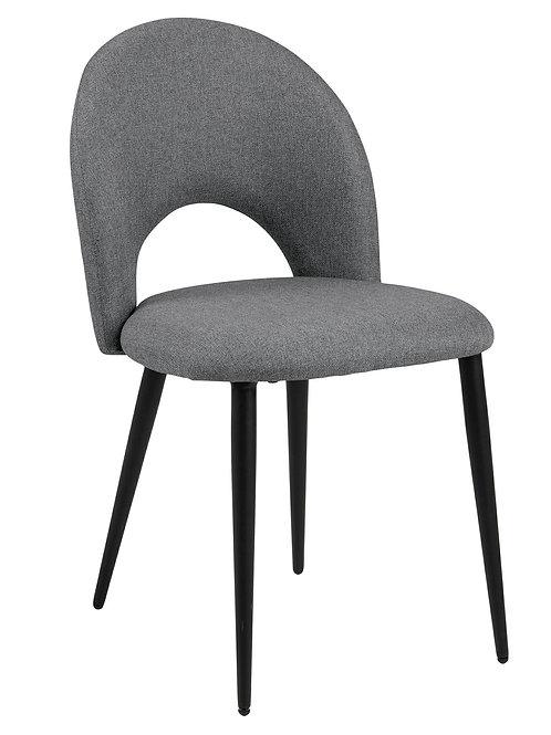 Krzesło szare Mateo 887