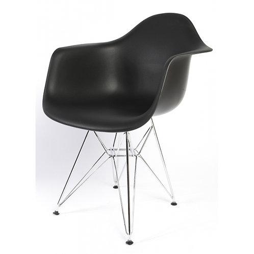 Krzesło Big Charles Steel 5