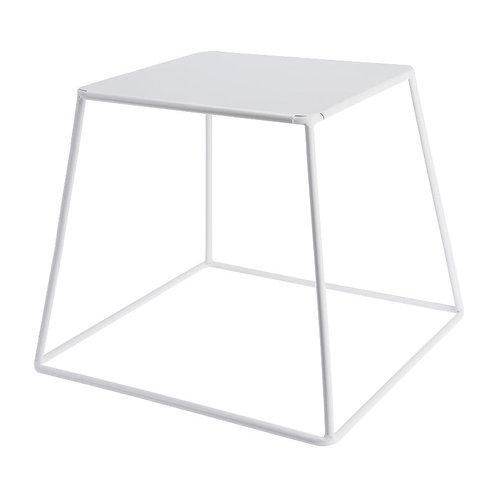 Designerski stolik kawowy biały