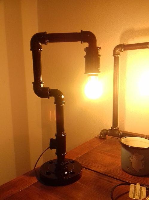 Hand made - Lampka biurkowa - Loft II