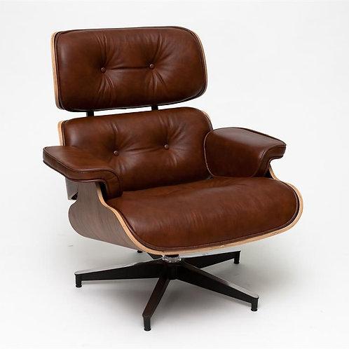 Fotel  Luxury Italiano - skóra naturalna 8