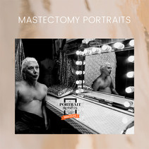 MASTECTOMY PORTRAITS