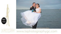 Featured wedding: Jon & Brooke