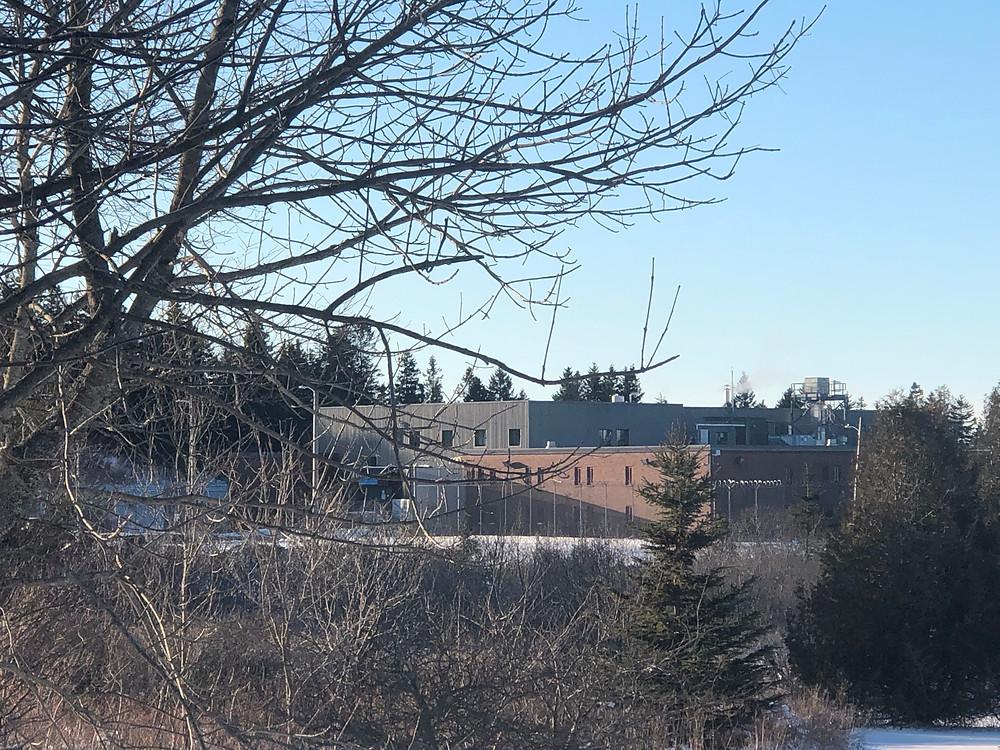 Saint John Regional Correctional Center- Photo credit: Nawal Doucette