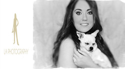 Portraits with your pet
