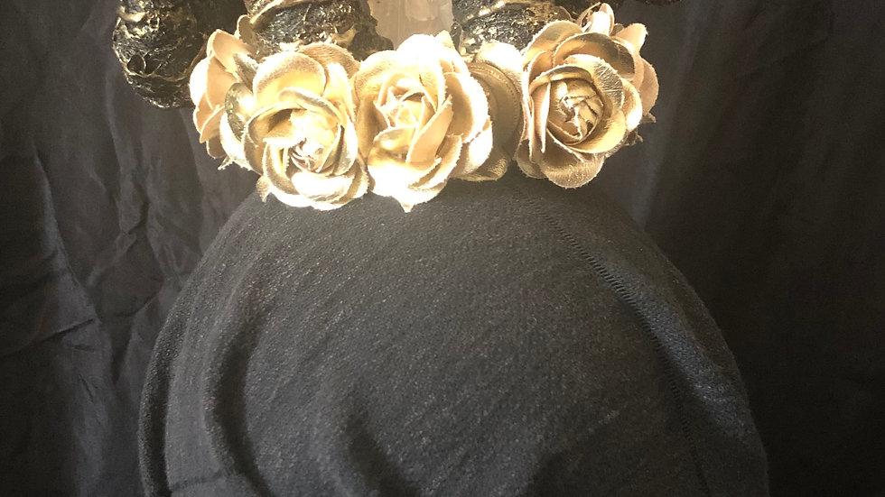 Gold Rose Hornz