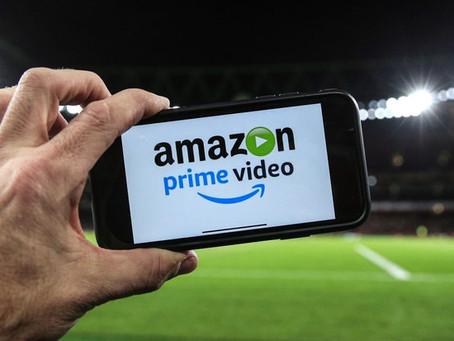 Droits TV : jusqu'où ira Amazon dans ses acquisitions ?