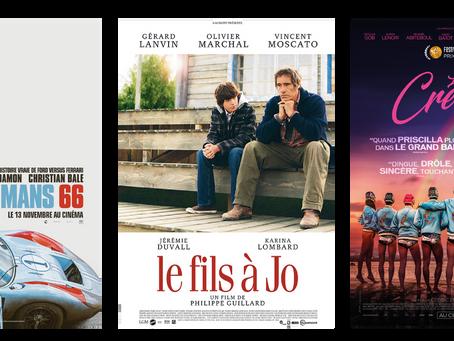 Saga de Noël : les films consacrés au sport (2/3)