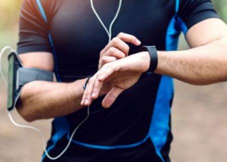 Running : le grand boom des courses connectées