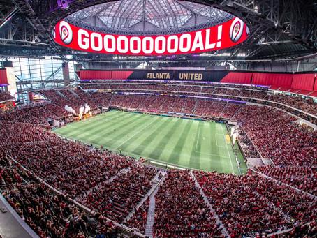 ATLANTA UNITED FC: Le King «Arthur» à la conquête de la Major League Soccer.