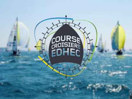 La Course Croisière EDHEC, un événement étudiant digne des plus grandes compétitions