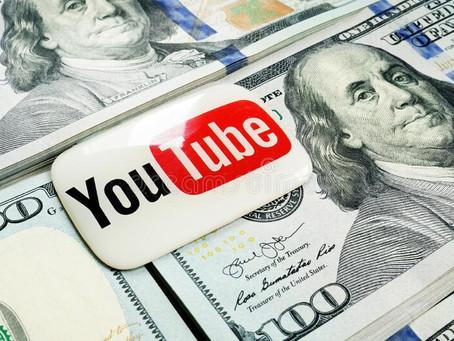 YouTube se tourne vers de nouvelles sources de revenus :         le sport !