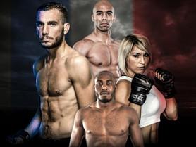 MMA: Un nouveau combat pour la France!