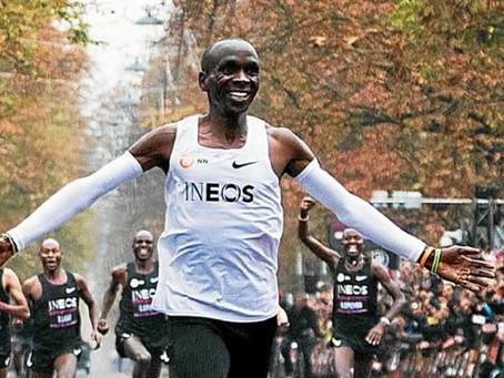 Plongée dans le business du running : entre rentabilité et rivalité...
