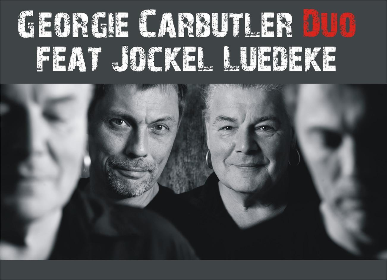 Georgie_Carbutler_Duo_-_feat_Jockel_Lüde