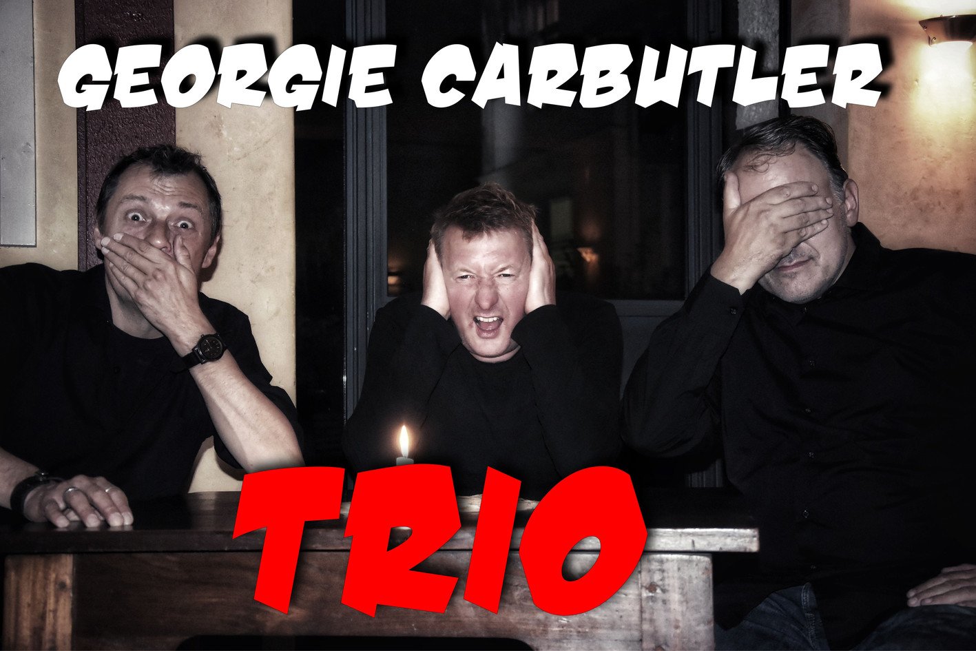 Georgie Carbutler Trio