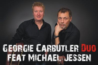 Georgie Carbutler Duo feat Michael Jesse