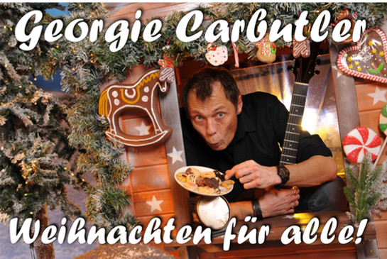 Georgie Carbutler - Weihnachten - 17 - m