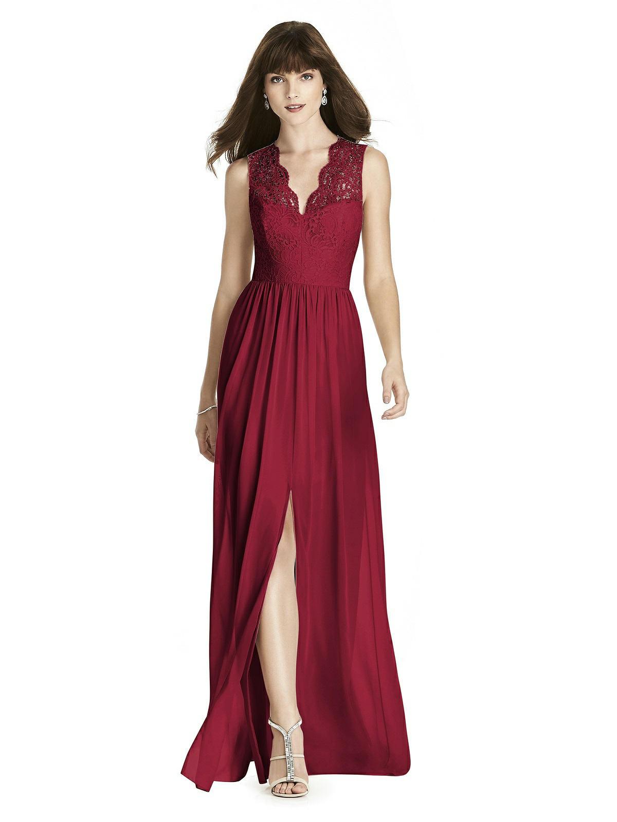 8ced714d5b6 After Six Bridesmaid Dress 6771 - Gomes Weine AG