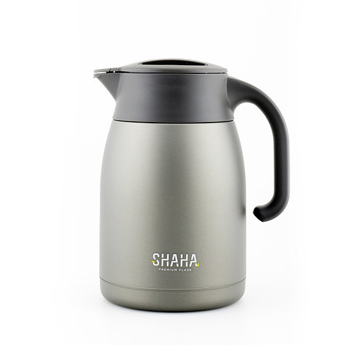 Shaha Vacuum Flask 1.1 Liter