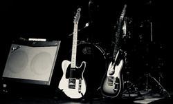 BB B&W Guitars 061018