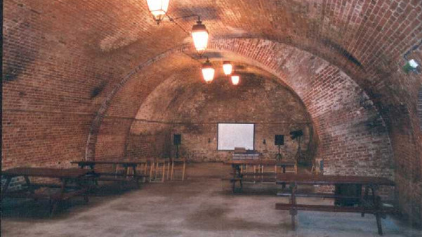 6 Festung Küstrin Bastion_Philipp-Kasema