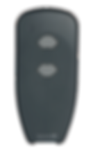 2ButtonGrayRemoteFront.png