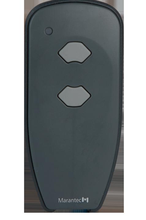 2-Channel Remote Control