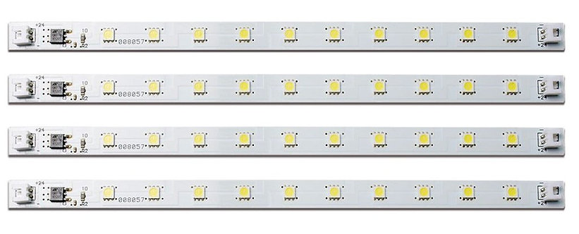 LED Extension Kit for two Synergy 300 Series Openers