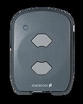 2 Channel Micro Remote