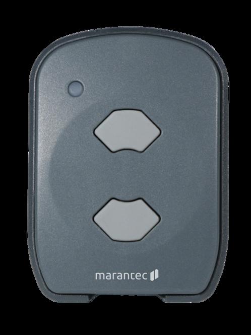 2-Channel Micro Remote Control