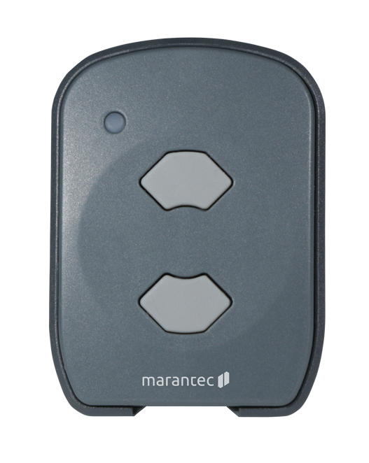 2-Channel Micro Remote Control