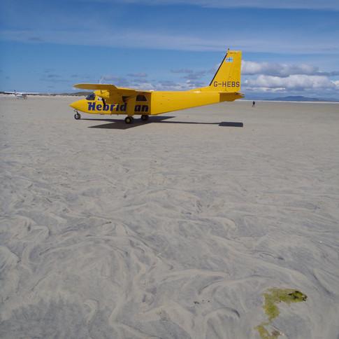 Sollas Beach Uist