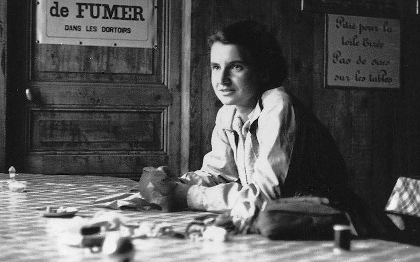 DNA'nın Karanlık Leydisi: Rosalind Franklin