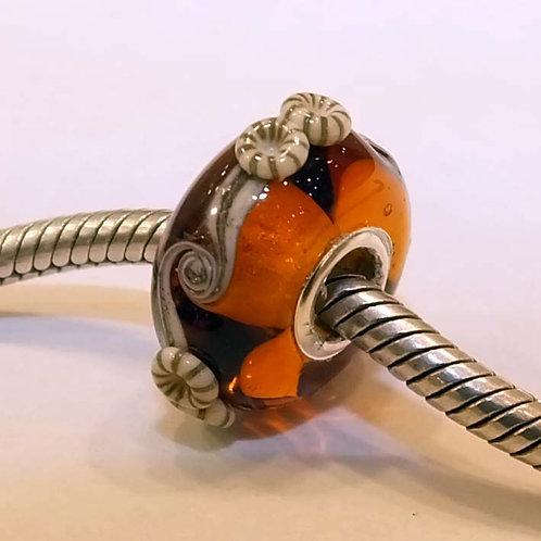 Topaz Beachy Bracelet Charm