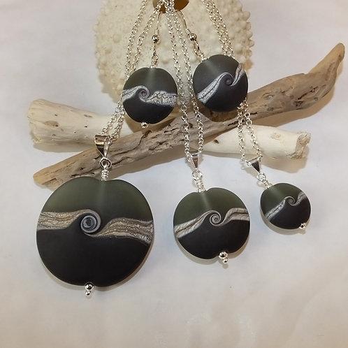Black Velvet Jewellery Range