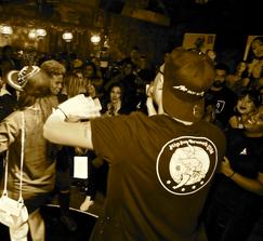 Hip Hop Brunch