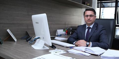 TONY RAFAEL BICHARA