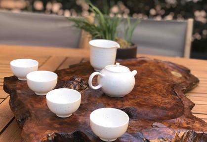 tavolo tè